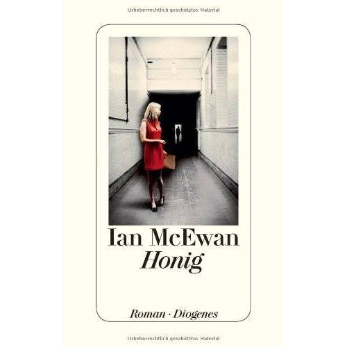 Ian McEwan - Honig - Preis vom 27.02.2021 06:04:24 h