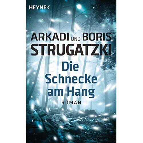 Arkadi Strugatzki - Die Schnecke am Hang: Roman - Preis vom 07.05.2021 04:52:30 h