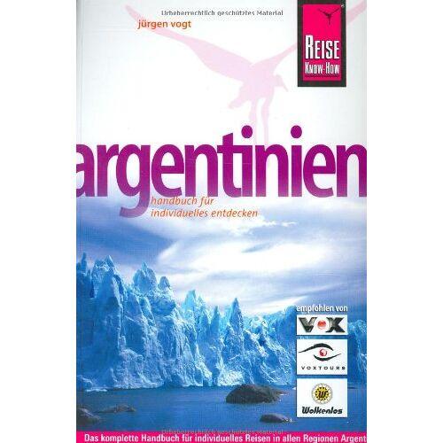 Jürgen Vogt - Argentinien - Preis vom 21.10.2020 04:49:09 h