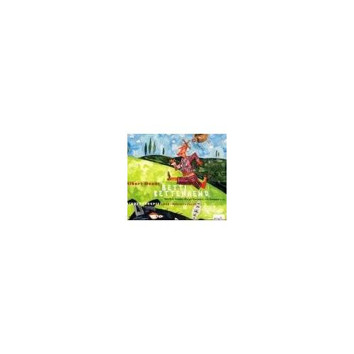 Albert Wendt - Betti Kettenhemd, 1 Audio-CD - Preis vom 16.05.2021 04:43:40 h