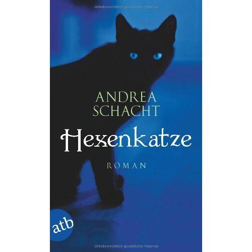 Andrea Schacht - Hexenkatze: Roman - Preis vom 13.05.2021 04:51:36 h