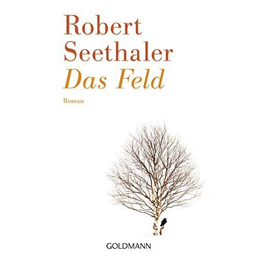 Robert Seethaler - Das Feld - Preis vom 28.02.2021 06:03:40 h