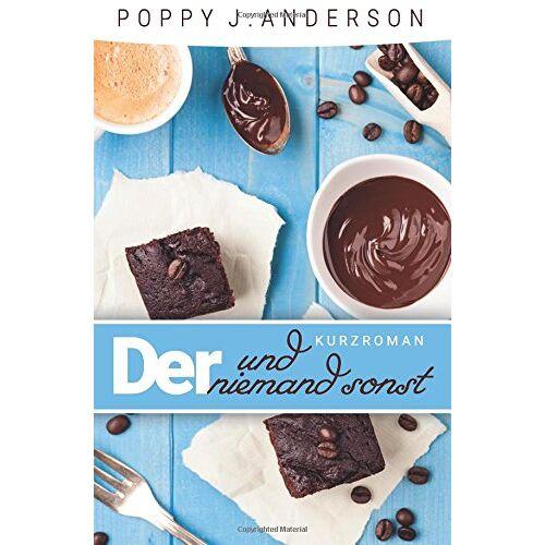 Anderson, Poppy J. - Der und niemand sonst - Preis vom 18.04.2021 04:52:10 h