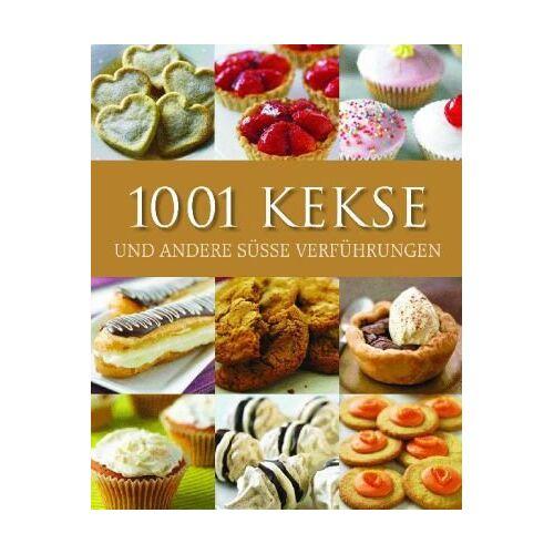 - 1001 Kekse: Und andere süße Verführungen - Preis vom 20.10.2020 04:55:35 h