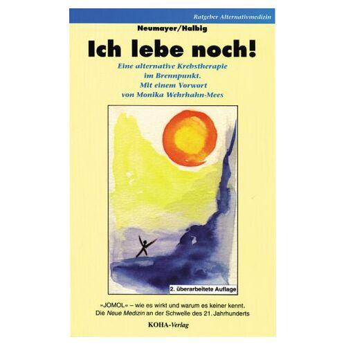 Petra Neumayer - Ich lebe noch! - Preis vom 05.09.2020 04:49:05 h