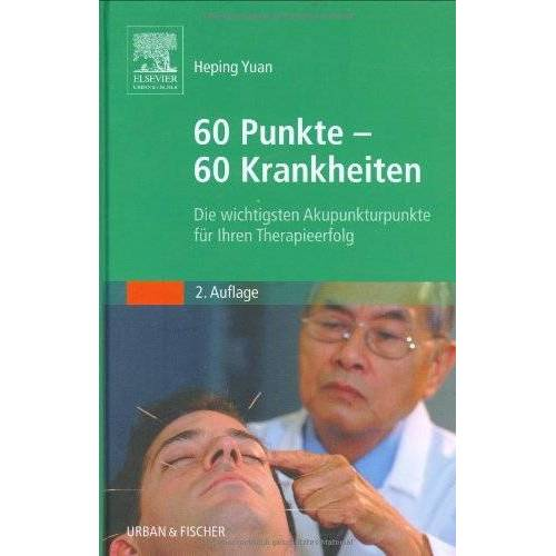 Heping Yuan - 60 Punkte - 60 Krankheiten - Preis vom 14.05.2021 04:51:20 h