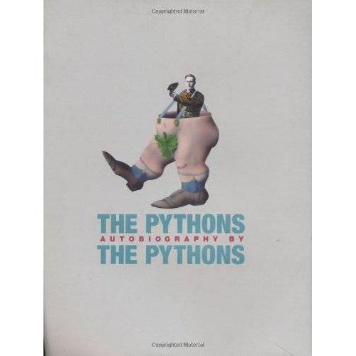 Monty Python - The Pythons. Autobiography by the Pythons - Preis vom 17.01.2021 06:05:38 h