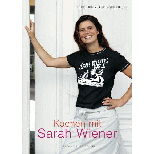 Sarah Wiener - Kochen mit Sarah Wiener - Preis vom 18.04.2021 04:52:10 h
