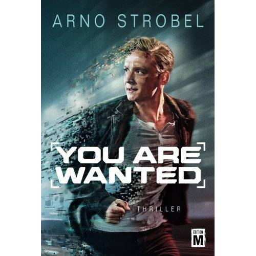 Arno Strobel - You Are Wanted - Preis vom 14.04.2021 04:53:30 h