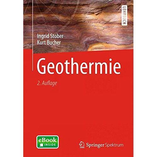 Ingrid Stober - Geothermie - Preis vom 22.04.2021 04:50:21 h