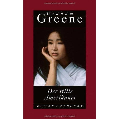 Graham Greene - Der stille Amerikaner: Roman - Preis vom 28.11.2019 06:02:38 h