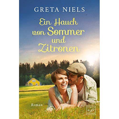 Greta Niels - Ein Hauch von Sommer und Zitronen - Preis vom 12.05.2021 04:50:50 h