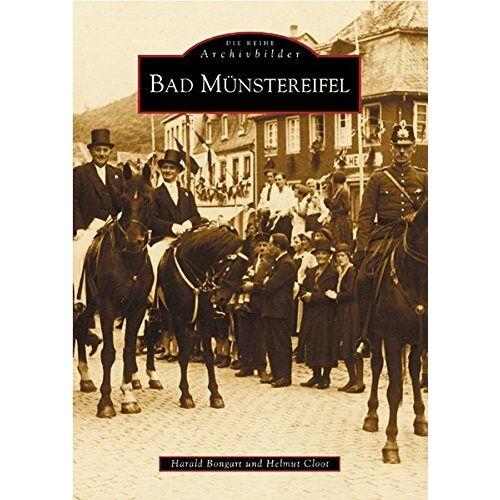Harald Bongart - Bad Münstereifel - Preis vom 06.09.2020 04:54:28 h