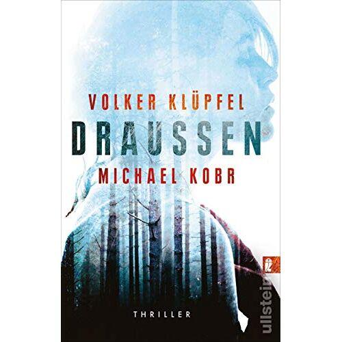 Volker Klüpfel - Draussen: Thriller - Preis vom 13.05.2021 04:51:36 h