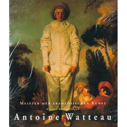 Antoine Watteau - Antoine Watteau 1684 - 1721 - Preis vom 20.10.2020 04:55:35 h