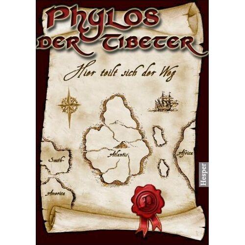 Phylos - Phylos der Tibeter: Hier teilt sich der Weg - Preis vom 06.09.2020 04:54:28 h