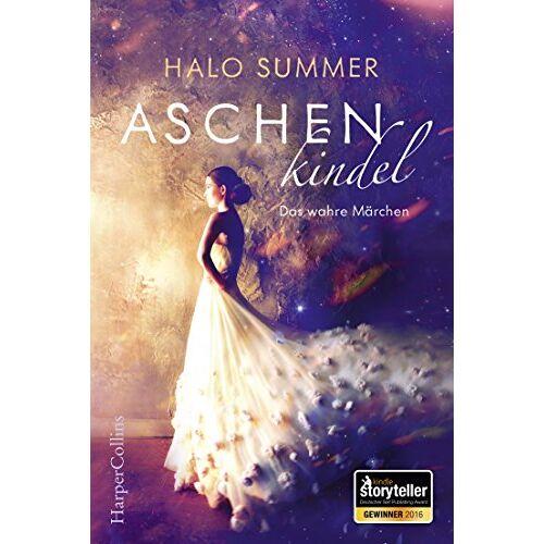 Halo Summer - Aschenkindel - Das wahre Märchen - Preis vom 09.04.2021 04:50:04 h