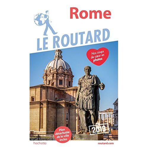 - Rome (1Plan détachable) - Preis vom 18.04.2021 04:52:10 h