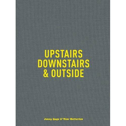 Jenny Gage - Upstairs, Downstairs & Outside - Preis vom 15.04.2021 04:51:42 h