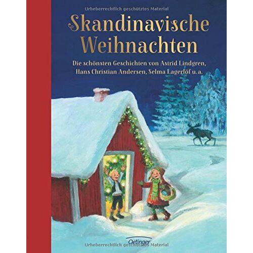 Mauri Kunnas - Skandinavische Weihnachten - Preis vom 06.03.2021 05:55:44 h
