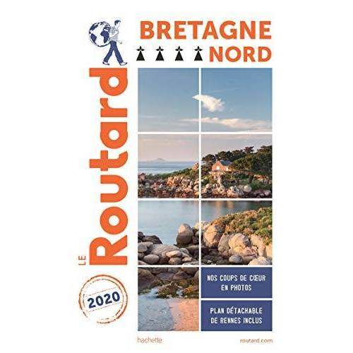 - Guide du Routard Bretagne Nord 2020 (Le Routard) - Preis vom 03.05.2021 04:57:00 h