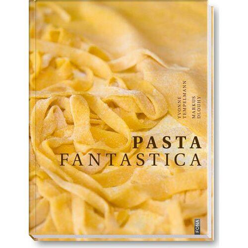 Yvonne Tempelmann - Pasta Fantastica - Preis vom 05.05.2021 04:54:13 h