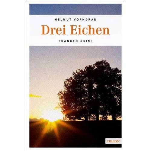 Helmut Vorndran - Drei Eichen - Preis vom 05.05.2021 04:54:13 h