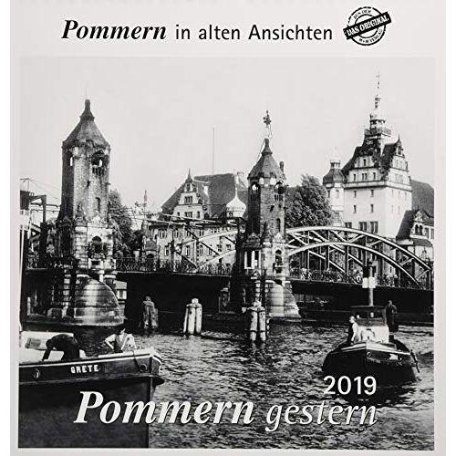 - Pommern gestern 2019: Pommern in alten Ansichten - Preis vom 05.09.2020 04:49:05 h