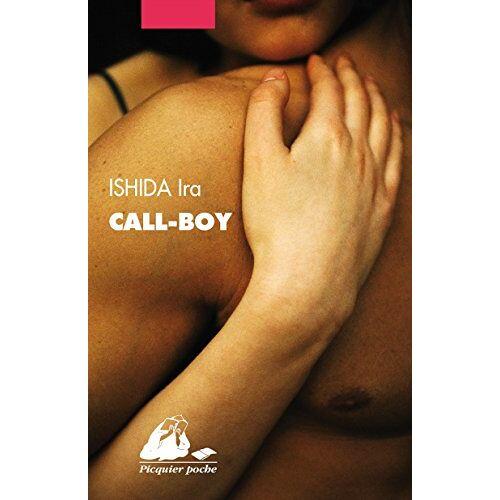 Ira Ishida - Call-Boy - Preis vom 13.05.2021 04:51:36 h