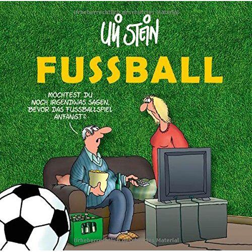 Uli Stein - Fussball - Preis vom 19.01.2020 06:04:52 h