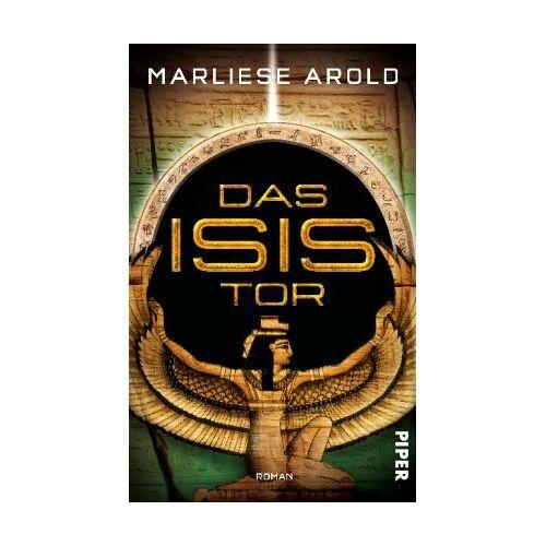 Marliese Arold - Das Isis-Tor: Roman - Preis vom 10.05.2021 04:48:42 h