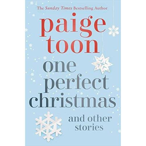 Paige Toon - The Hidden Paige and Other Stories - Preis vom 14.01.2021 05:56:14 h
