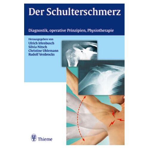Ulrich Irlenbusch - Der Schulterschmerz - Preis vom 21.10.2020 04:49:09 h
