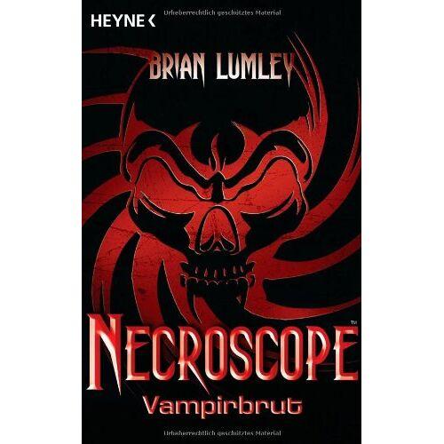 Brian Lumley - Necroscope 2 - Vampirbrut: Roman - Preis vom 21.04.2021 04:48:01 h