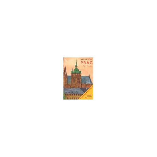 Premysl Vranovsy - Komm mit! Prag für Kinder - Preis vom 25.01.2021 05:57:21 h