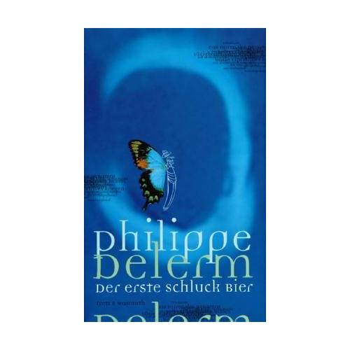 Philippe Delerm - Der erste Schluck Bier - Preis vom 20.10.2020 04:55:35 h