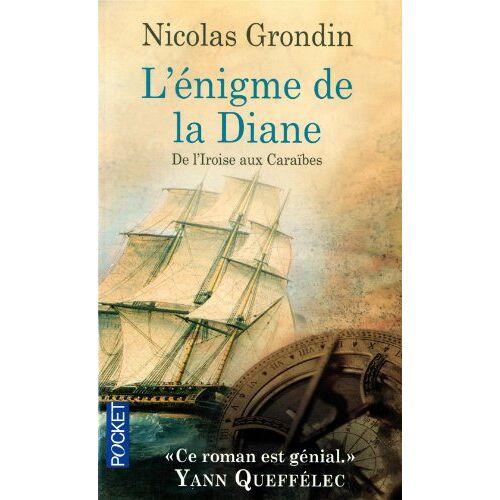 Nicolas Grondin - L'énigme de la diane : De l'iroise aux caraïbes - Preis vom 10.05.2021 04:48:42 h