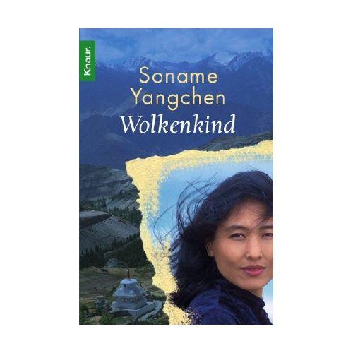 Soname Yangchen - Wolkenkind - Preis vom 20.10.2020 04:55:35 h