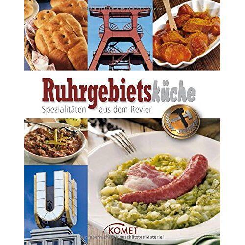 - Ruhrgebietsküche: Spezialitäten aus dem Revier - Preis vom 10.05.2021 04:48:42 h