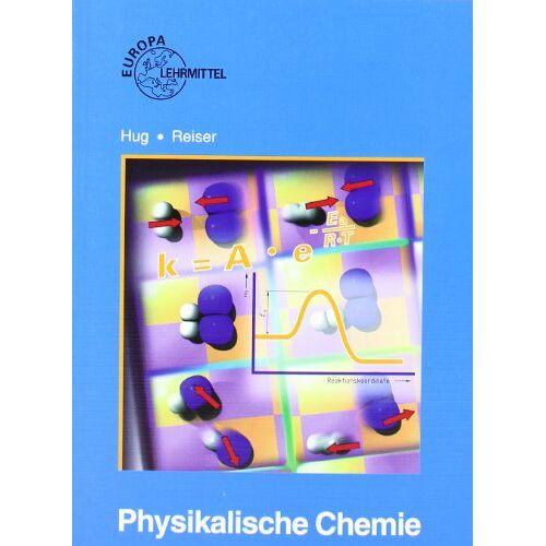 Walter Bierwerth - Physikalische Chemie - Preis vom 05.05.2021 04:54:13 h