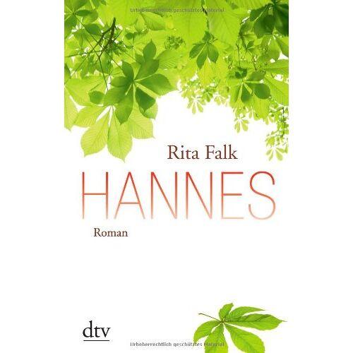 Rita Falk - Hannes: Roman - Preis vom 18.04.2021 04:52:10 h