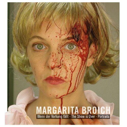 Margarita Broich - Wenn der Vorhang fällt: Schauspielerportraits - Preis vom 20.10.2020 04:55:35 h