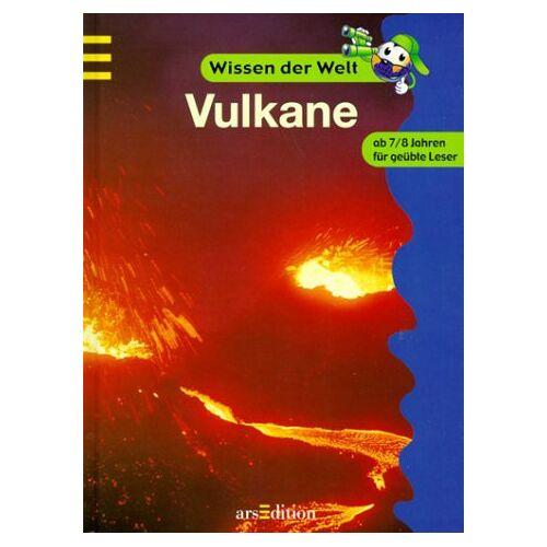 Jen Green - Vulkane - Preis vom 12.05.2021 04:50:50 h