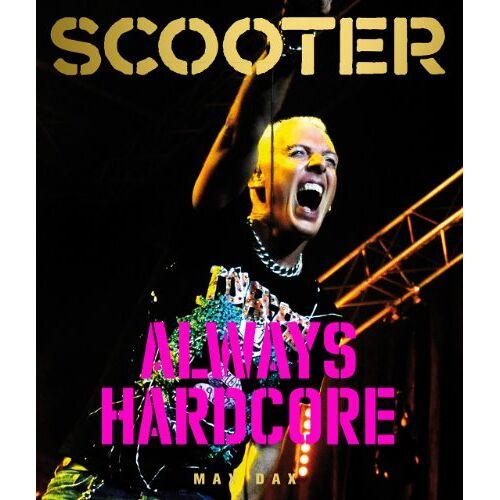 Max Dax - Scooter: Always Hardcore - Preis vom 15.04.2021 04:51:42 h