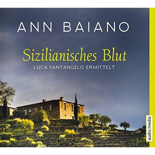 Ann Baiano - Sizilianisches Blut - Preis vom 20.10.2020 04:55:35 h