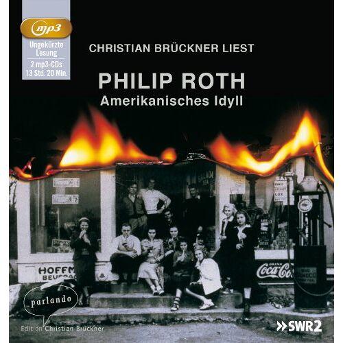 Roth Amerikanisches Idyll - Preis vom 18.04.2021 04:52:10 h