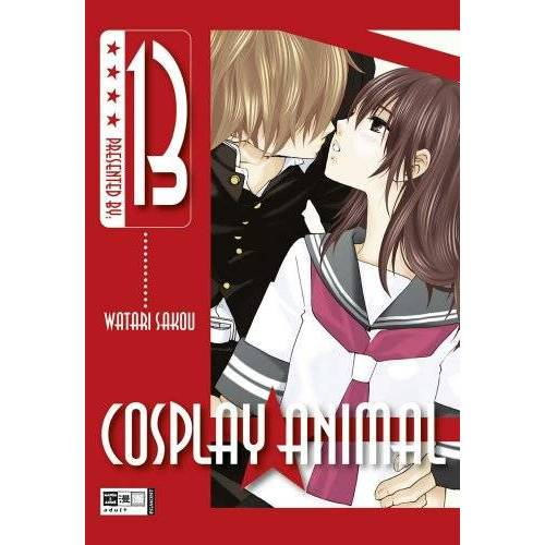 Watari Sakou - Cosplay Animal 13 - Preis vom 05.05.2021 04:54:13 h