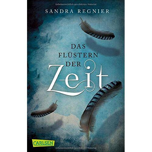 Sandra Regnier - Die Zeitlos-Trilogie 1: Das Flüstern der Zeit - Preis vom 05.05.2021 04:54:13 h