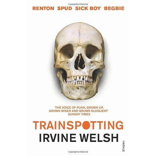 Irvine Welsh - Trainspotting - Preis vom 03.05.2021 04:57:00 h
