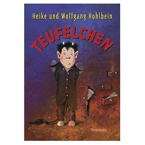 Heike Hohlbein - Teufelchen - Preis vom 05.09.2020 04:49:05 h